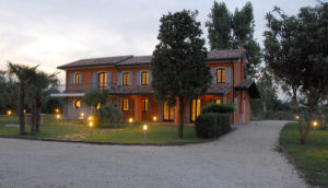 Affittacamere Colli Euganei Ca' Borgo delle Rane
