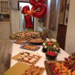 Altra festa di diciottesimo