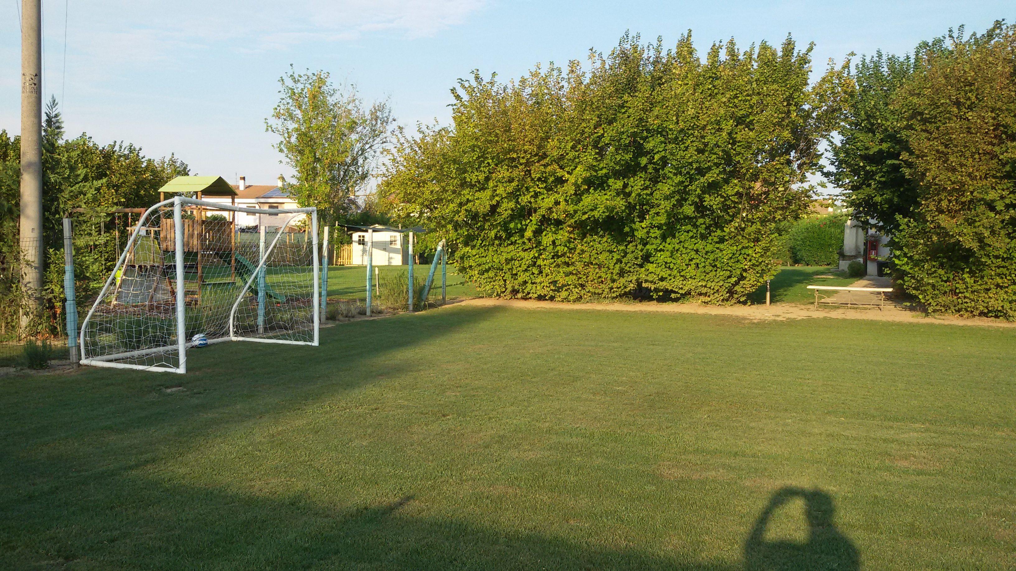 Area calcio