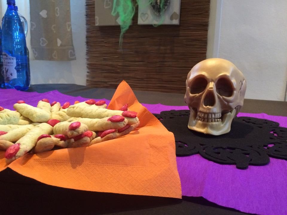Festa di Halloween a Ca Borgo delle Rane