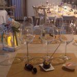 Evento di degustazione vini