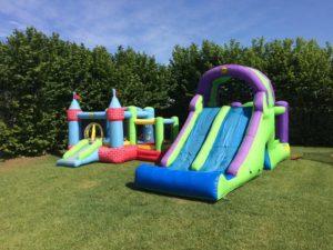 Alloggio e affittacamere con area giochi per bambini