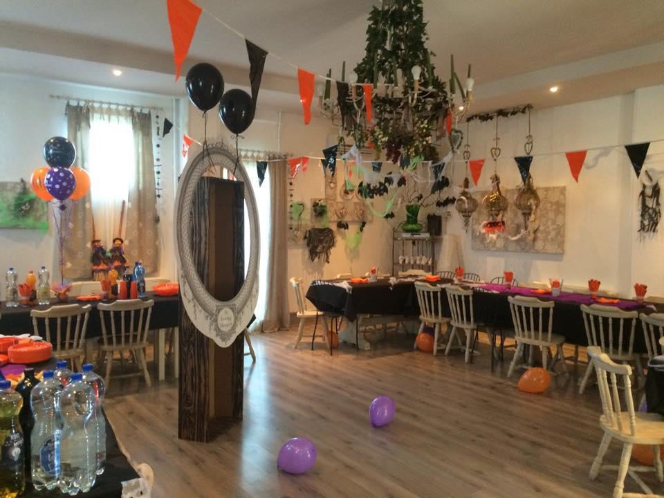 Sala per eventi comoda per Montegrotto, Abano, Monselice