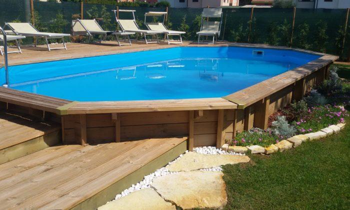 NOVITÀ ESTATE 2016: Parco giochi, gonfiabili e piscina ☀️