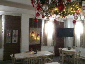 La sala del nostro Alloggio e affittacamere Ca Borgo delle Rane