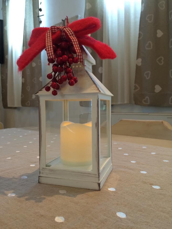 Immagini Lanterne Natalizie.Lanterne Natalizie Ca Borgo Delle Rane