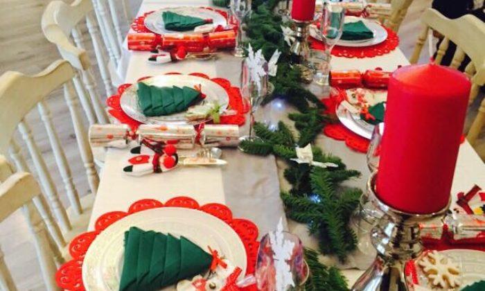 A Ca' Borgo delle Rane c'è aria di Natale… Oh oh oh! ?