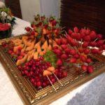 Un mare di frutta