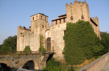 Castello di Valbona a Lozzo Atesino