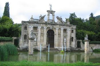 Giardino Villa Barbarigo - Valsanzibio