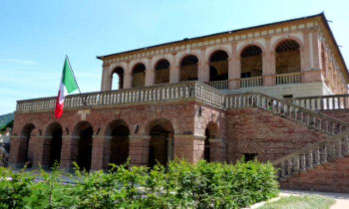 Le Ville Venete nei Colli Euganei
